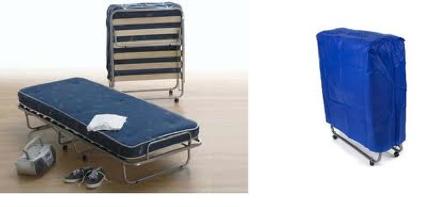 Gästebetten als Alternative zur Luftmatratze